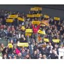 Banner supporter