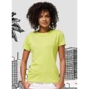 Tee-shirt femme HEAVYWEIGHT - SG18F