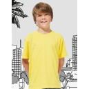 Tee-shirt enfant HEAVYWEIGHT - SG18K
