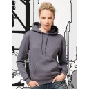 Sweat-shirt femme HOODED - SG27F