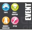Pack event