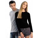 Tee-shirt femme WOMEN ONLY LSL - CGTW013